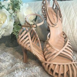 db8493f6090 ANTONIO MELANI Shoes - ⭐️HOST PICK ⭐️Antonio Melani Petra Heels ...